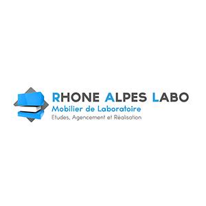 RHONE ALPES LABO