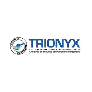TRIONYX